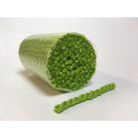 Pre Cut Rug Wool  - Lime 43