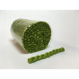 Pre cut Rug Wool - Chartreuse 44
