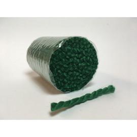 Pre Cut Rug Wool - Green 75