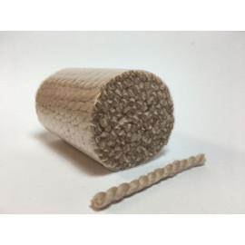 Pre Cut Rug Wool - Beige Rose 77