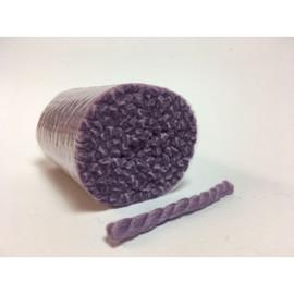 Pre Cut Rug Wool - Lilac 81