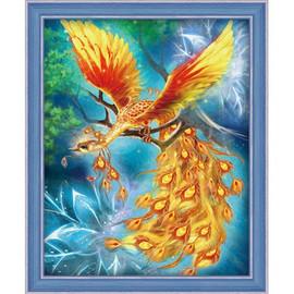 Firebird Diamond Painting Kit