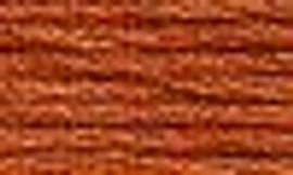 356 - DMC Stranded Thread Art 117
