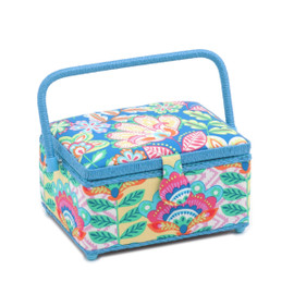 Margarita  Medium Sewing Box By Hobby Gift
