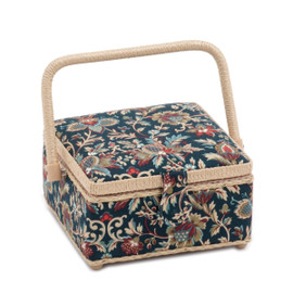 Canterbury  Small Sewing Box By Hobby Gift