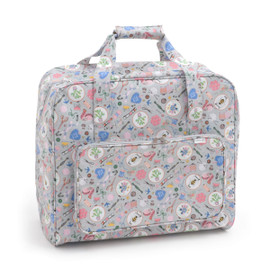 Homemade  Sewing Machine Bag By Hobby Gift