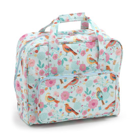 Birdsong  Sewing Machine Bag By Hobby Gift