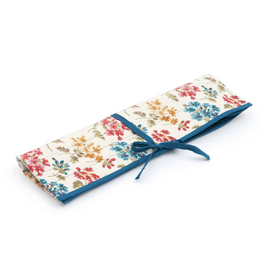 Fairfield  Knitting Pin Roll (Filled with Bamboo Pins) By Hobby Gift