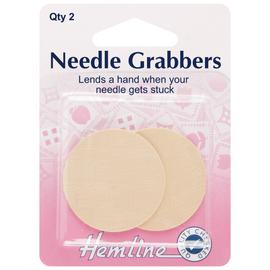 Needle Grabbers - 2pcs