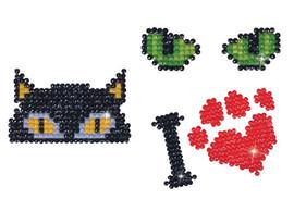 Fur Stickers Craft Kit by Diamand Dotz