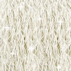 ECRU - DMC Etoile Sparkling Threads Art 617