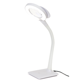 LED Desk Magnifying Lamp