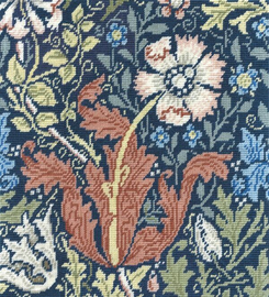 Compton Tapestry Kit by William Morris