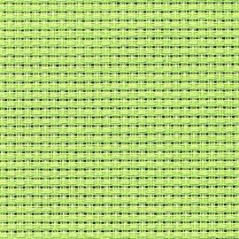 Light Green 8ct Aida 1 Metre by 60cm Width
