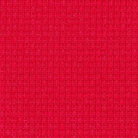 Red Aida 8ct 1 Metre by 60cm Width