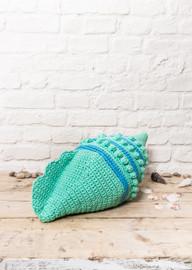 Shell Crochet Pattern By DMC