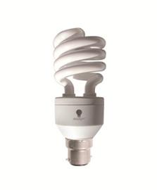 Daylight Energy Saving Bulbs , Bayonet 12 w