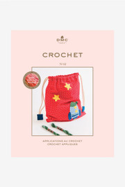 Crochet Book N°2 By DMC
