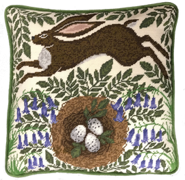 Spring Hare Tapestry Kit By Bothy Threads
