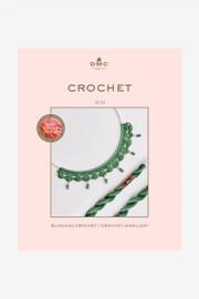 Crochet Book N°1 Crochet Jewellery