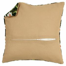 Cushion Back: 30 x 30cm or 12 x 12in