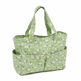 Sheep Craft Bag Hobby Gift