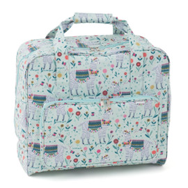 Llama Sewing Machine Bag Hobby Gift