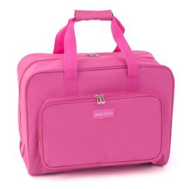 Sewing Machine Bag Small Pink Sewing Machine Bag Hobby Gift