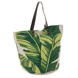 Tropical Craft Bag Hobby Gift