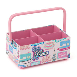 Sew Cool Craft Caddy Hobby Gift