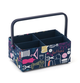 Sew it Craft Caddy Hobby Gift