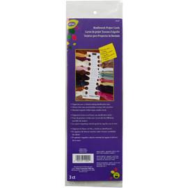 "LoRan Needlework Project Cards 11""X2.75"