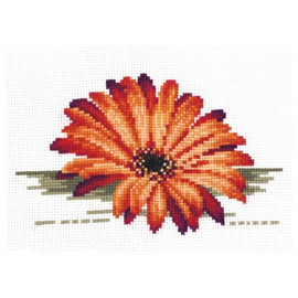 GIFT OF DELIGHT cross stitch kit by Adriana