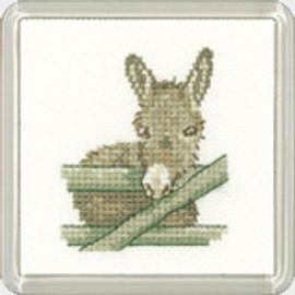 Donkey Coaster Kit By Heritage Crafts