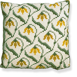 Woodstock Tapestry cushion kit By Brigantia