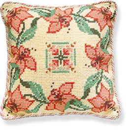Hambledon Tapestry cushion kit By Brigantia