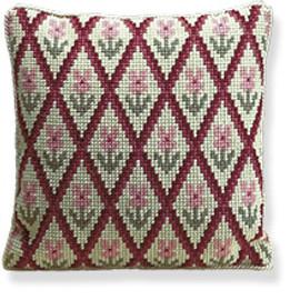 Dartington Tapestry cushion kit By Brigantia