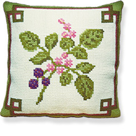 Bramble Tapestry Kit By Briganita