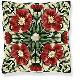 Bampton Tapestry Kit by Brigantia