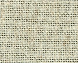 Oatmeal - Zweigart 16 count Rustico Aida Oatmeal 53 x 48cm