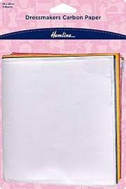 H753.L Dressmaker's Carbon Paper: 70 x 24cm