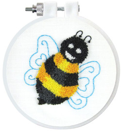 Bumble Bee By Design Works