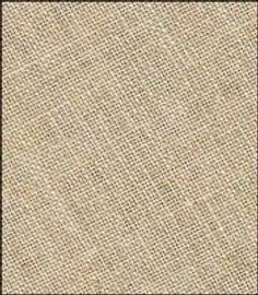 Flax - Zweigart 28 count Cashel Linen Flax 68 x 48cm