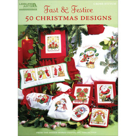 50 Christmas Designs booklet
