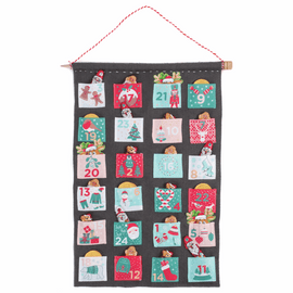 Make your own Advent Calendar Kit by Trimit
