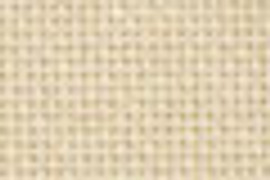 Ivory - Zweigart 25 count Lugana Evenweave Ivory 68 x 48cm