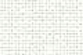 White - Zweigart 27 count Linda Evenweave White 85 x 48cm