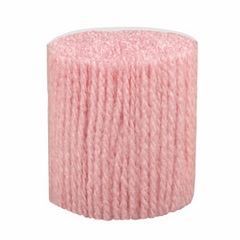 1 Pack Of Trimits Latch Hook Yarn Baby Pink