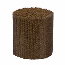 1 Pack Of Trimits Latch Hook Yarn Chocolate
