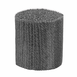 1 Pack Of Trimits Latch Hook Yarn Graphite